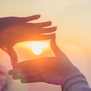 Innovez pour rassembler et fédérer Lidea Conseil photo levé soleil