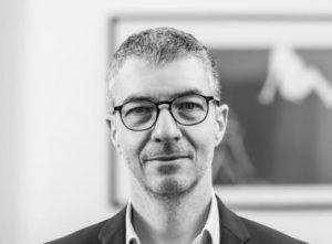 Photo portrait Franck Verguet coach formateur et facilitateur en intelligence collective Lidea Conseil